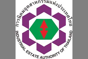 การนิคมอุตสาหกรรมแห่งประเทศไทย